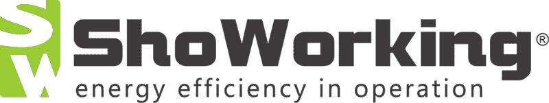 ShoWorking – Cursos en Edificación de Consumo Casi Nulo ECCN Logo