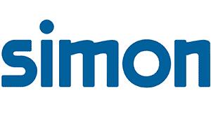 Logotipo Simon