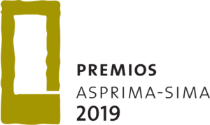 Premios asprima sima 2019
