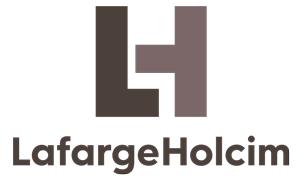 logotipo LafargeHolcim