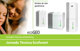 Jornada Ecoforest