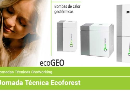 Convocatoria jornada técnica Ecoforest
