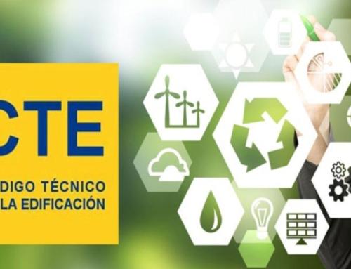 Publicación de la modificación del Código Técnico de la Edificación