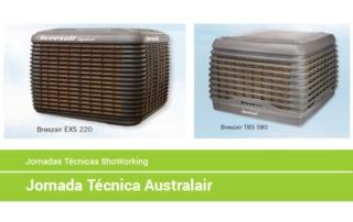 Jornada técnica Australair