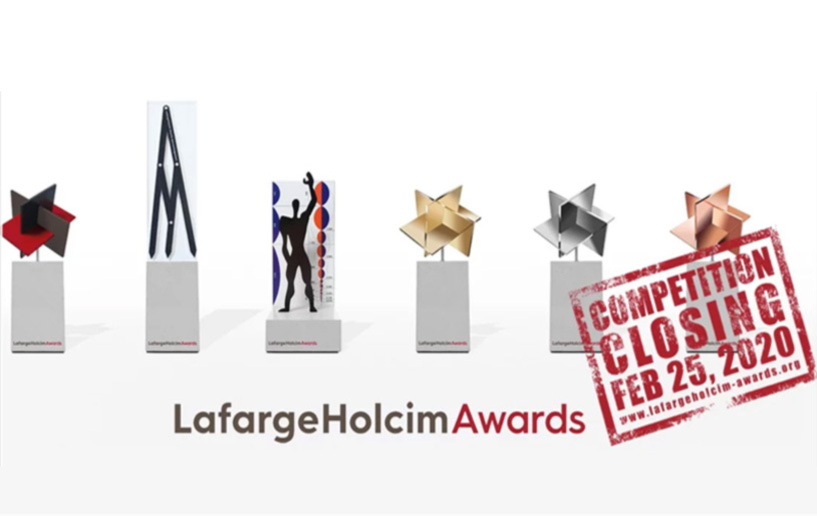 Premios Lafargeholcim