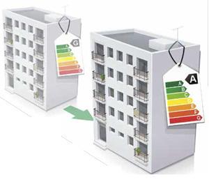 Edificio energético