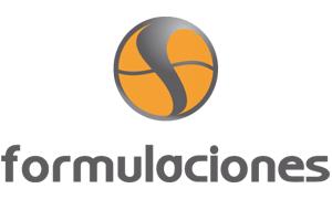 logotipo Formulaciones
