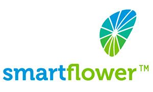Logotipo Smartflower