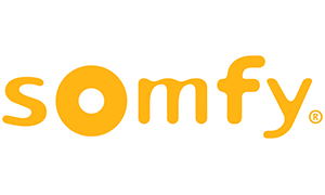 logotipo Somfy