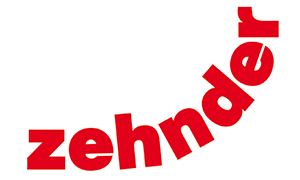Logotipo Zehnder